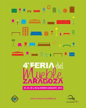Feria del mueble de Zaragoza 2014