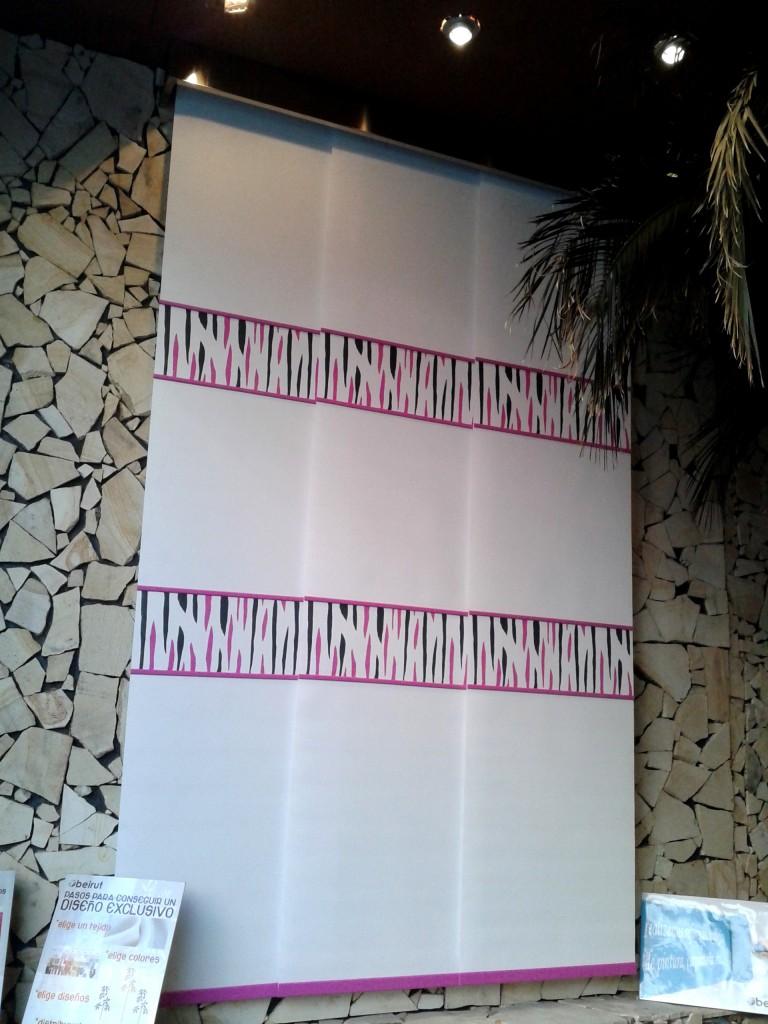 paneles japoneses narvaez